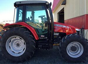 Tracteur MF5610