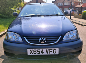 Awesome Toyota Avensis At a Bargain. Best offer wins