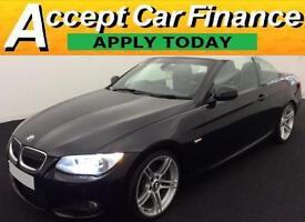 BMW 330 M Sport FROM £62 PER WEEK!