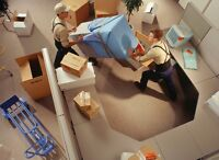 Last Min. moving available @55/hr. Call - 416-919-5575.