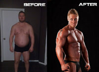 NORFOLK COUNTY CERTIFIED PERSONAL TRAINER AND NUTRITIONIST