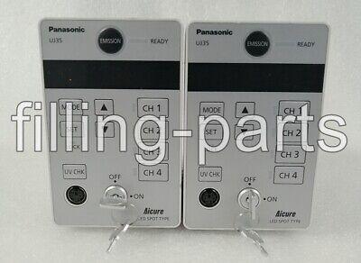 1pc Used Panasonic Anuj3500