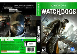 NEW***Call of Duty & Watchdogs***Unopened Belleville Belleville Area image 2