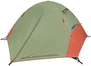 ALPS Mountaineering Taurus 2-Person Tent with Fiber Glass