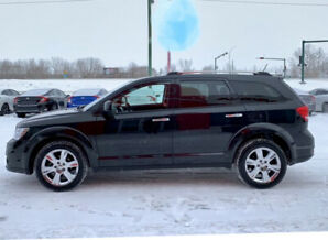 Excellent! 2012 Dodge Journey Won't last long!