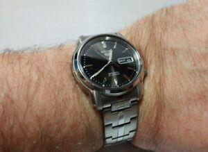 Seiko Automatic Watch - Store Display