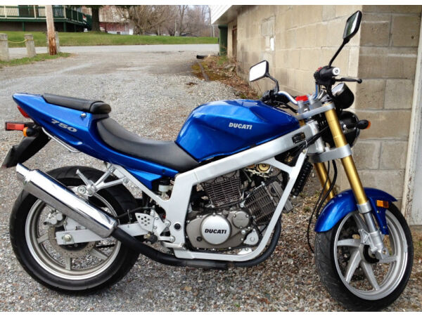 Used 2006 Hyosung Comet