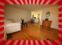 Kennedy / Finch 3 Bedroom House for Rent $1550 ★★