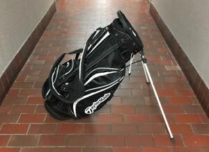 TaylorMade, Ping, Callaway, Wilson & MacGregor Golf Bags