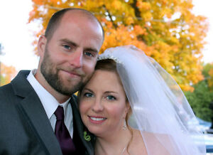 WEDDING PHOTOGRAPHER Peterborough Peterborough Area image 6