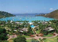 Westin St. John Resort and Villas 2 Bedroom Condo