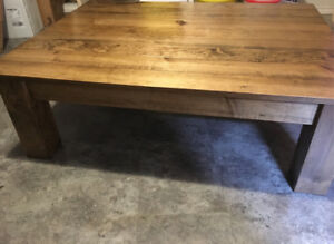 Coffee End Sofa Console Harvest Table, Nightstands & Cabinetry