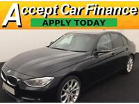 BMW 320 FROM £43 PER WEEK !