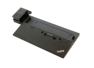 Lenovo - ThinkPad Pro Docking Station