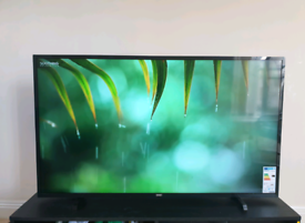 Philips Smart TV 50 Inch