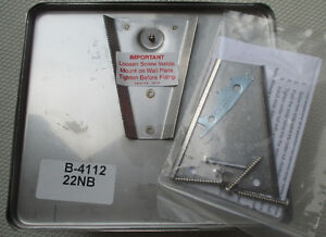Bobrick B-4112 ConturaSeries Surface-Mounted Soap Dispenser Stratford Kitchener Area image 6