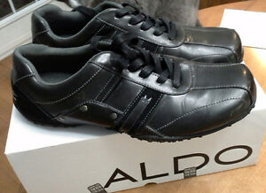 ALDO shoes almost new