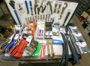 New and Used Parts for Sale at the WRENCH