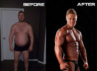 BRANTFORD CERTIFIED PERSONAL TRAINER AND NUTRITIONIST