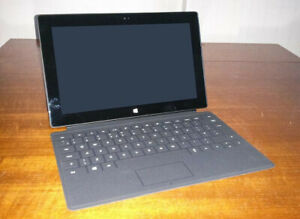 Microsoft Surface Tablet. Very good condition