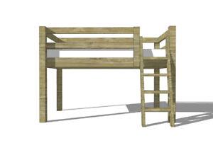 Looking to buy single/twin loft bed