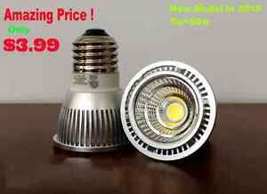 Amazing Price!!!  LED Bulbs OUTLET! Starting from $3.99