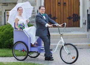 Wedding bike Rental Kawartha Lakes Peterborough Area image 2