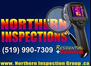 NORTHERN INSPECTIONS- Protecting Home Buyers Since 2010