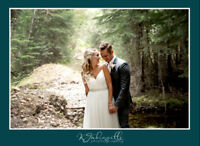 Are you looking for your WEDDING PHOTOGRAPHER in the Kootenays