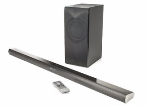 Barre de son 4.1 CH 360 Watts Bluetooth LG ( LAS751M )