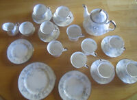 Paragon China Bride's Choice