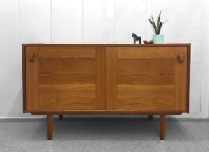 Danish Teak Credenza For Sale : Danish teak credenza kijiji in ontario. buy sell & save with