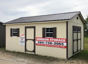 Storage Shed | Buy or Sell Outdoor Tools & Storage in Manitoba