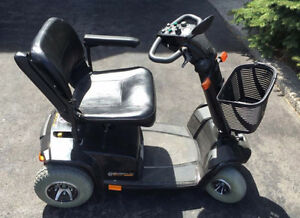 2015 Mobility Scooter