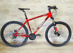 2015 Giant TaIon - Hardtail XC Mountain Bike + Disc Brakes