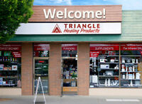 Sales Associate at Health Store