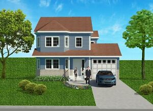 Beautiful, Quality Built NEW Construction Homes in UNIA ESTATES