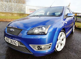 2007 Ford Focus 2.5 ST-3 225 SIV ST3 - KMT Cars