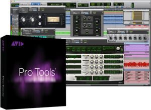 Avid Pro Tools 12 hd FULL VERSION