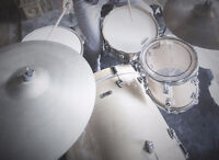 Cours de Drums - Bilingue - New Orleans Drummer