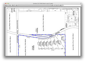 1 acre-5.8 Acre Cottage Lots for sale in Belair/Lester Beach!!!
