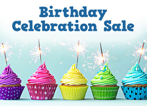 Birthday Sale!!  SAFE & EFFECTIVE Solutions for Humans & Pets!!