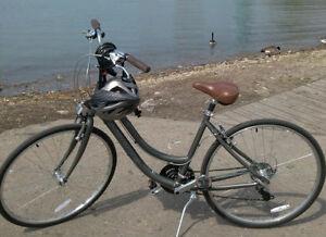 STOLEN - Norco Plateau Comfort Bike Windsor Region Ontario image 1