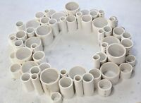 Wanted: Leftover PVC Pipe Pieces