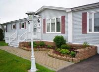 Mini-Home for sale / Maison mobile a vendre