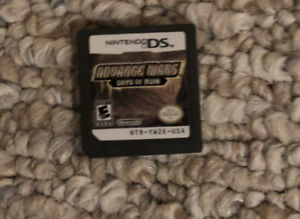 Advance Wars: Days of Ruin (Nintendo DS game)