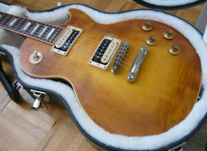 Gibson Les Paul Standard Faded