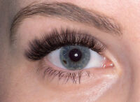 Eyelash extensions ! Promotion for Classical Full Set $ 70