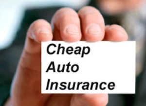 Cheap home and auto insurance