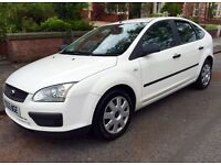 Ford Focus LX Diesel - FSH and 12 months MOT